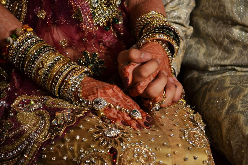 The Magical Charm of an Arranged Marriage (2/3)