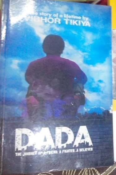 Dada by Vibhor Tikiya: Book Review